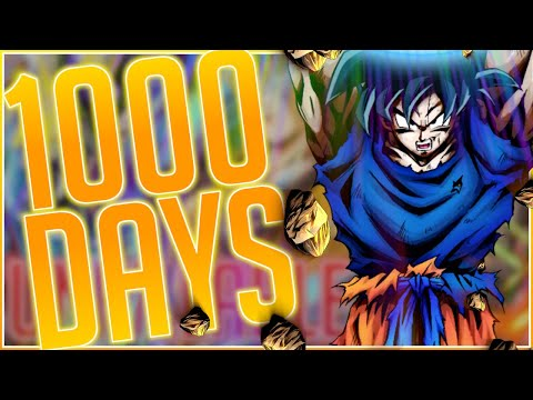 Dragon Ball Legends 1000 Days Hopes And Predictions
