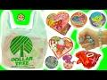 Dollar Tree Haul - Poppy Magic Towel Trolls , Wack A Pack Balloon Surprise , Shopkins Chocolate Box