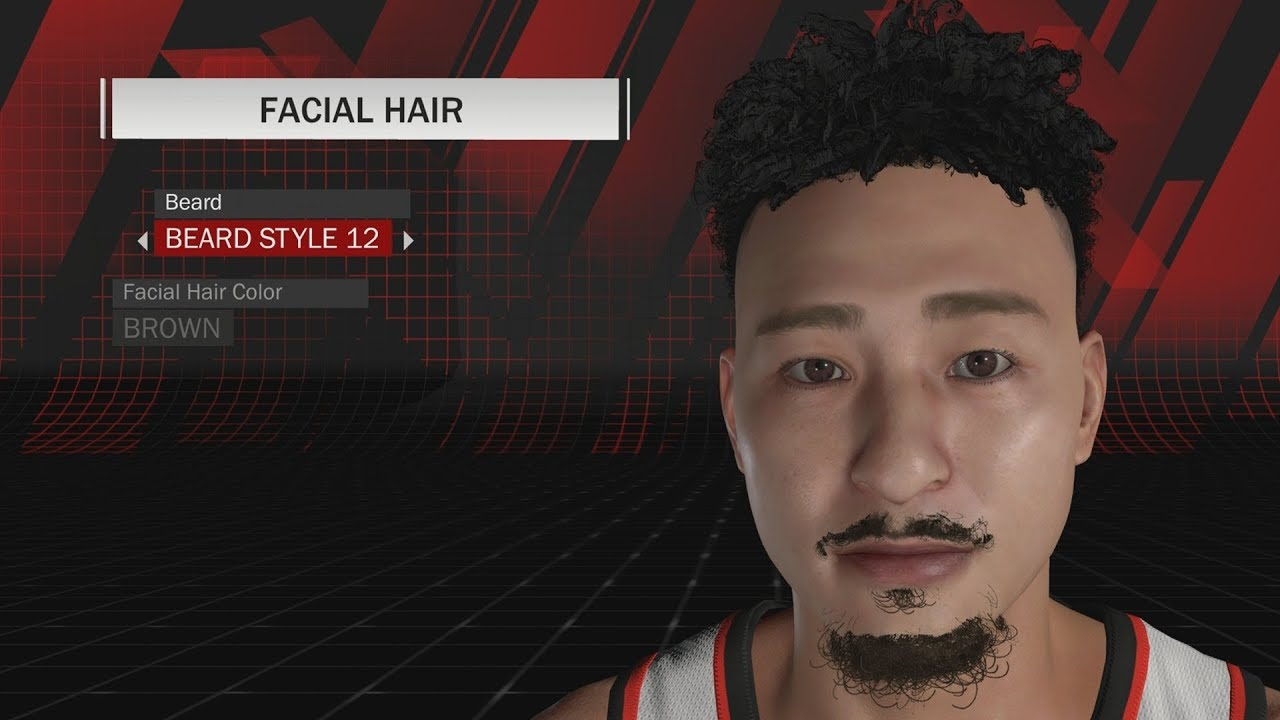 Nba 2k18 all hairstyles and facial hair in the game preview them here before buying nba 2k18 all hairstyles and facial hair in the game preview them here before buying solutioingenieria Images