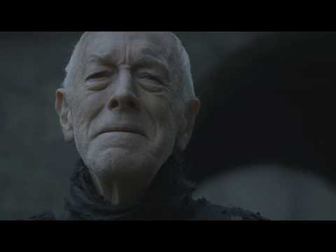 That Old Man Who Always Dies The Same Way in Every Movie (Max von Sydow )