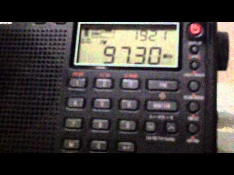 Radio Saint Lucia - 97.3 MHz