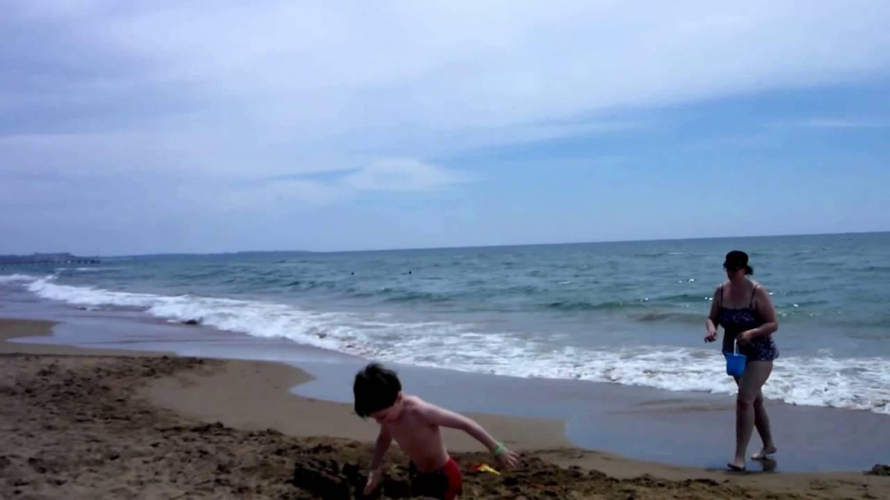 Ol youtube jugendlich Strand