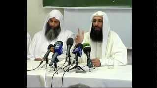 Cooking | الكلمة الكاملة، لمؤتمر الإمام صلاح الدين بن إبراهيم، لعرض الصُلح في الشام
