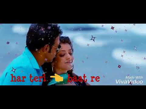 Badmaash dil toh thag hai bada.....|||| Love song for whatsapp status ||||
