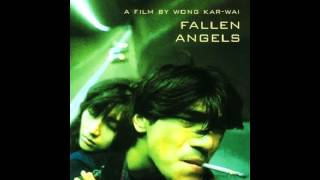 FALLEN ANGELS  墮落天使  (OST) - 01 - First Killing (Karmacoma)