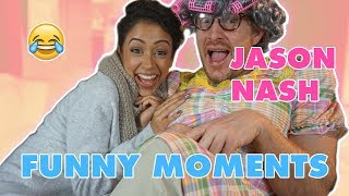 JASON NASH BEST MOMENTS  [PART 2]