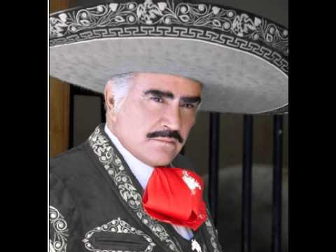 Vicente Fernandez Hermoso Cariño