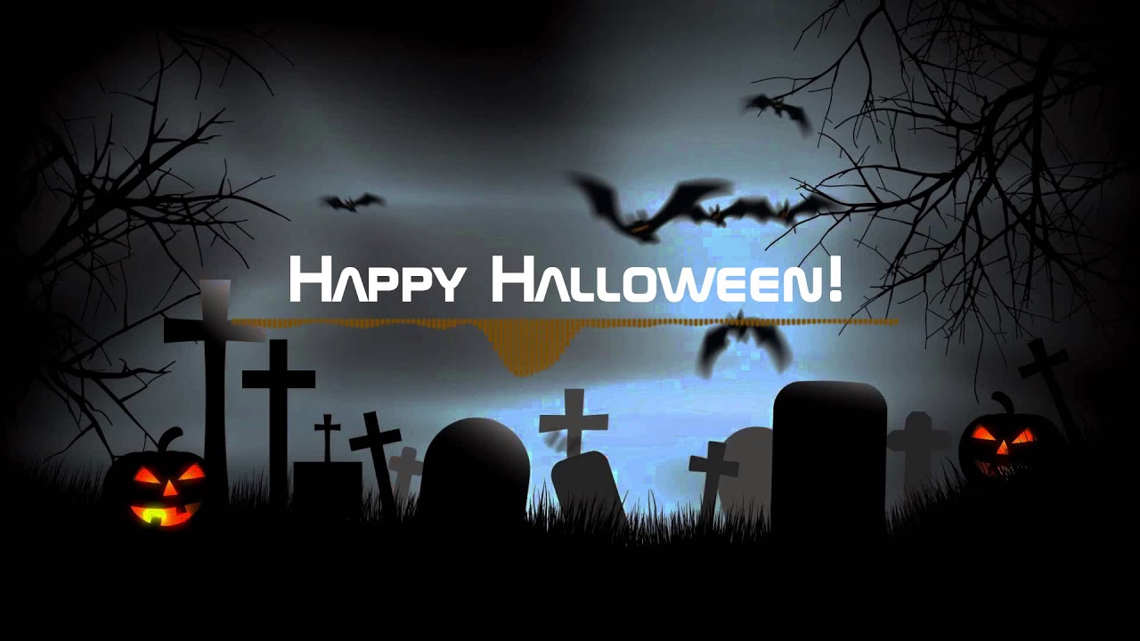 saught - happy halloween! (free download) - youtube