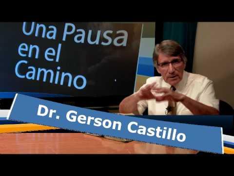 Una Pausa en el Camino 20170531 Miércoles Castillo Gerson 2T Lec10