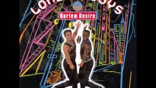 London Boys - Harlem desire (Original extended version) [HD/HQ]