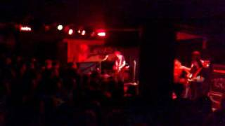 iDLeWiLD - Tell Me Ten Words (Live at Dingwalls, 21 May 2009)