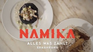 Ernährung - Folge 6 - Alles was zählt | Namika