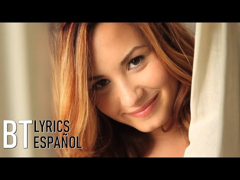 Demi Lovato - Give Your Heart A Break  + Español