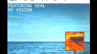 Seal - Vision (Joey Negro Club Mix)