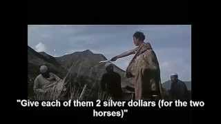 Horsethief (1988): Religious Disconnect and Cross-Thievery in E. Tibet herder country