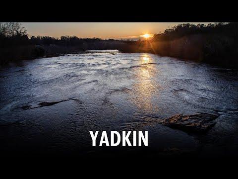 Journey Across The 100: Yadkin County