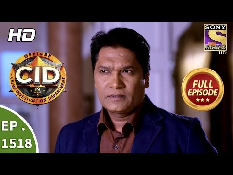 CID - Ep 1518 - Full Episode - 6th May, 2018 thumbnail