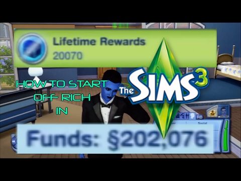 How to start dating in sims 3