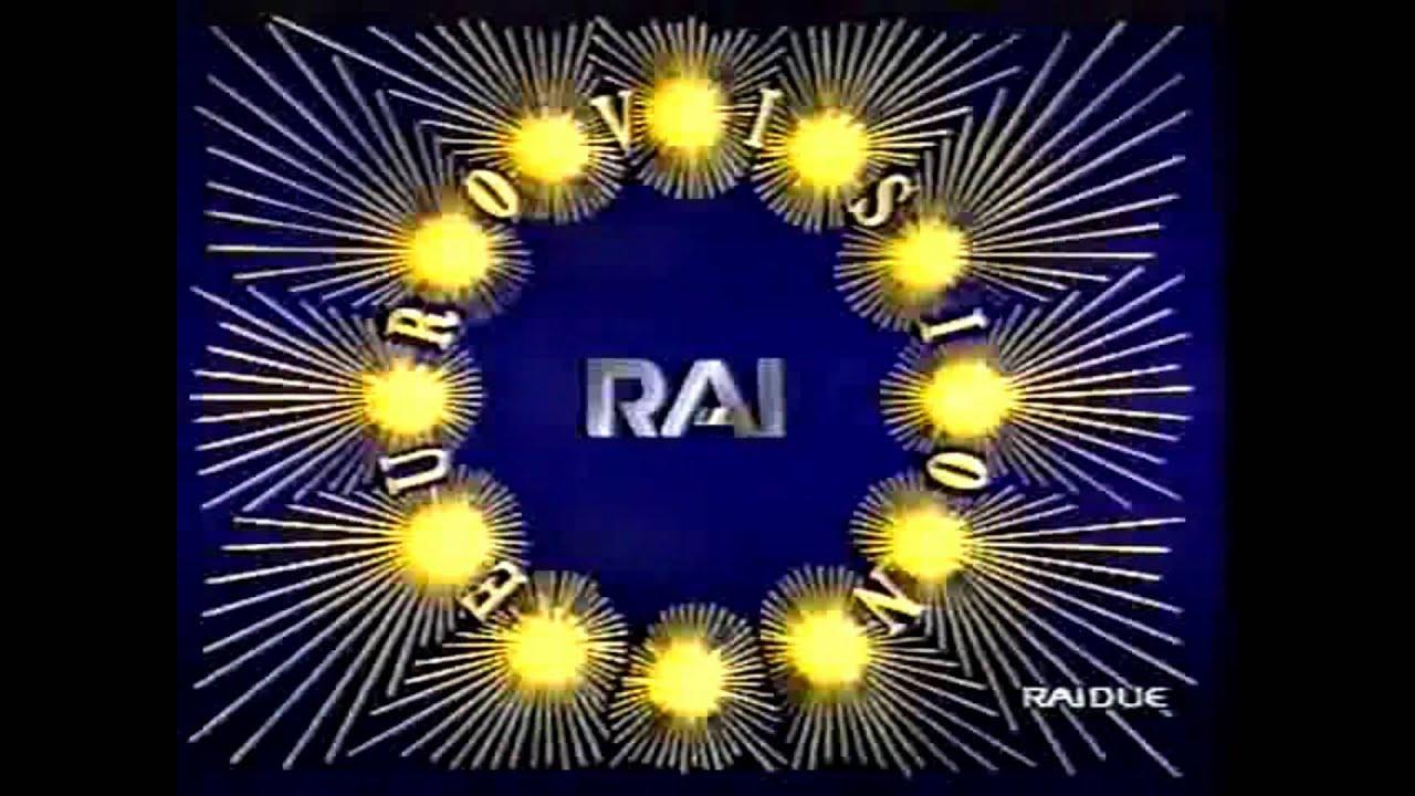 Sigla Eurovisione Rai 1993 Doovi