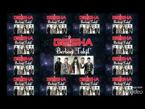 Geisha feat Iwan Fals - Ijinkan Aku Menyayangimu