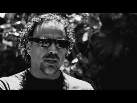 ALEJANDRO GONZÁLEZ IÑARRITU - Director de cine.