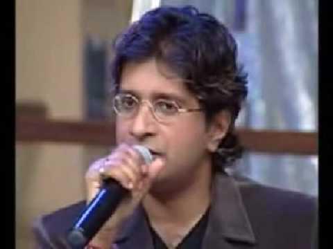 KK in Fame Gurukul (2005)
