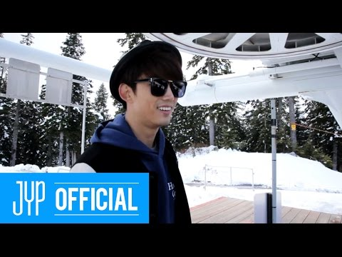 [Real 2PM] Vancouver Trip with Ok Guide!