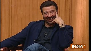 Why Sunny Deol Avoid Dancing in Film