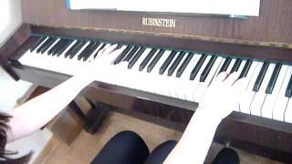 Титаник ( Titanik) piano