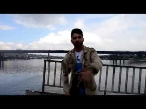 Siyanür Nada - Dehşet (Offical Video Clip )