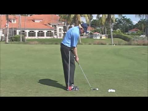 Golf Tips: Chipping Technique Lesson by Jim McLean