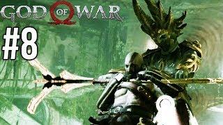 NIENAWIDZĘ TEGO BOSSA... - God of War 4 #8