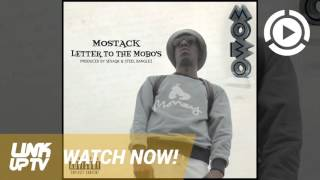 MoStack - Letter To The Mobos | @realmostack | Link Up TV