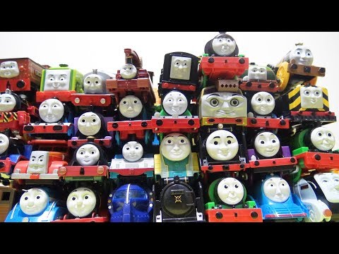 ★Thomas and Friends - World's Strongest Engine×32 ★Thomas the Tank Engine
