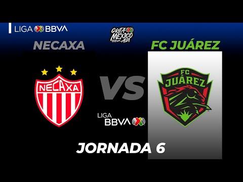 Necaxa Juarez Goals And Highlights