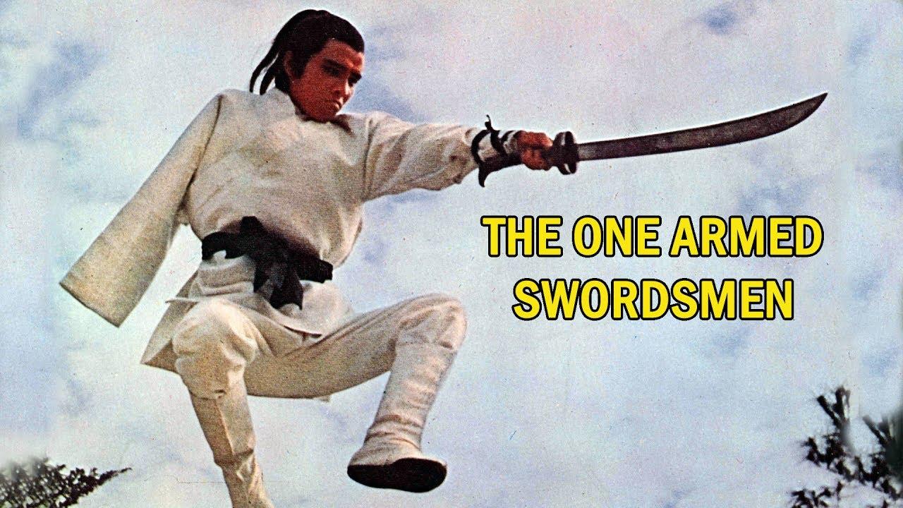 One-armed boxer (1972) imdb.