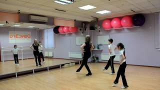 Ирландские танцы обучение