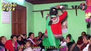 इनका डांस देख आप तारीफ किये बिना नहीं रह पाओगे || Wedding Dance || Himachali dance