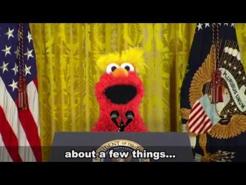 Elmo Videos