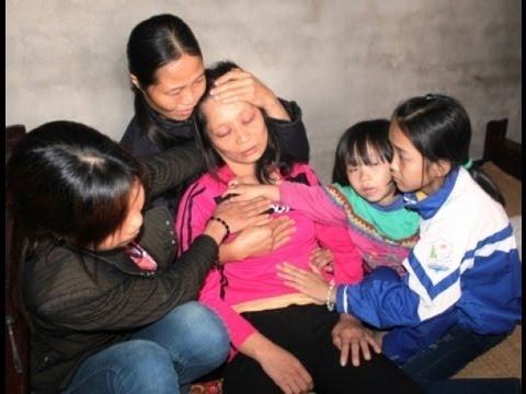 Xuất khẩu lao động - Các cô gái Việt được giải cứu ở Malaysia phần 2