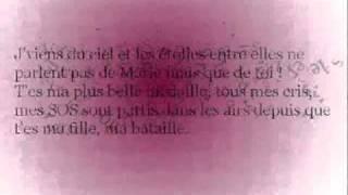 Soprano - Inaya (Paroles)