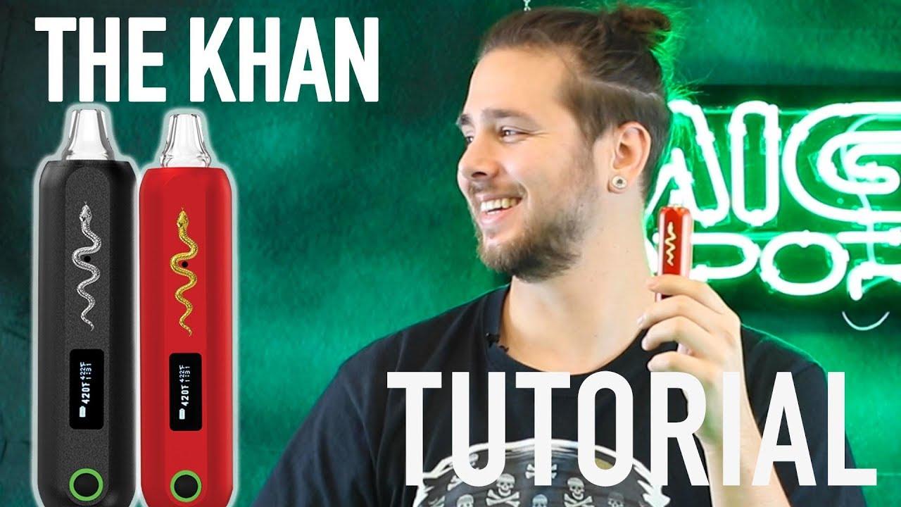 Khan Tutorial