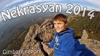 Nekrasyan 2014