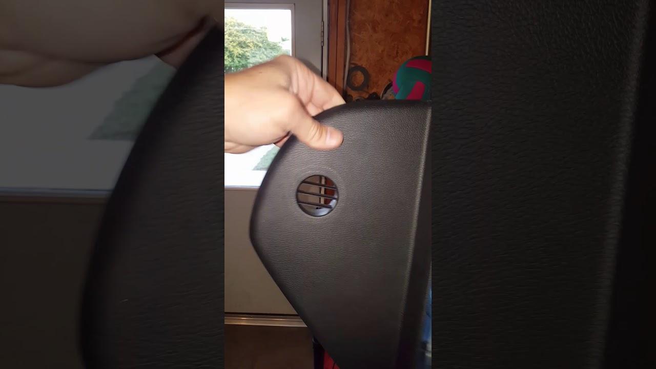 2012 dodge chrysler clicking noise easy fix 2017 video