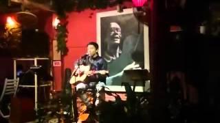 Rhythm Of The Rain - Alex Sang (Guitar Cover)