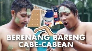 Berenang Bareng Cabe-Cabean | Mati Penasaran #13