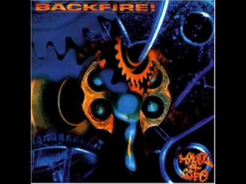BACKFIRE! - Rebel 4 Life 1996 [FULL ALBUM]