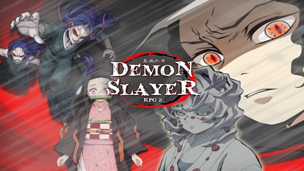 All Demon Slayer Rpg 2 Codes : Roblox Demon Slayer Rpg ...
