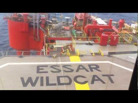 Essar Wildcat (kalpesh)