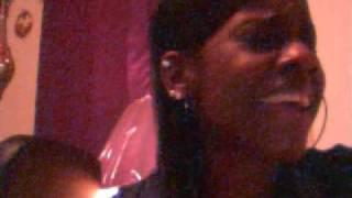 Me Singing Shanice
